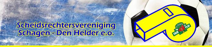 Scheidsrechtersvereniging Schagen Den-Helder
