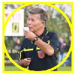 Secretaris José van den Hoff