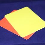 Set geel en rood